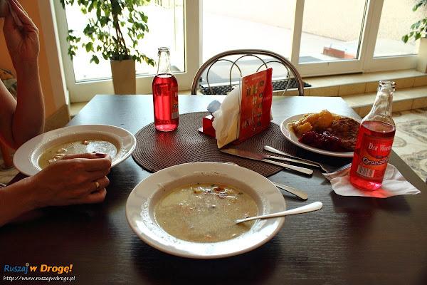 Prawdopodobnie najtańsze obiady w Polsce