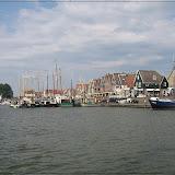 Annatrijntje Pinksteren 2008 / Anna-Tijntje in Volendam