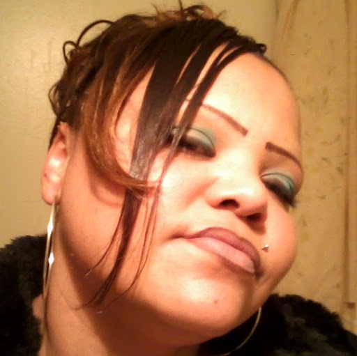 Raychelle Brown