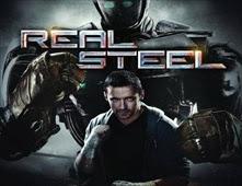فيلم Real Steel