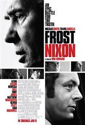 Frost - Nixon - Sự thật chết người