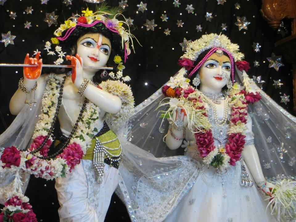 ISKCON Aravade Deity Darshan 11 May 2016 (5)