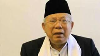 Profil KH. Ma'ruf Amin