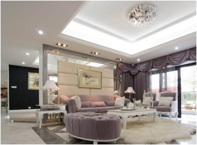 Living Room Ceiling Pop Design Ideas 2017 Styles 2d