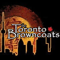The Toronto Browncoats: Doing Good Works.