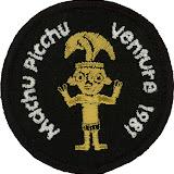 Machu Picchu Venture 81