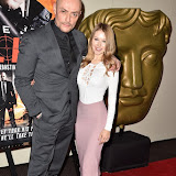 OIC - ENTSIMAGES.COM - Sean Cronin and Sarah Marks at the  Kill Kane - gala film screening & afterparty in London 21st January 2016 Photo Mobis Photos/OIC 0203 174 1069
