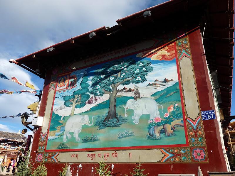 Chine . Yunnan .Lijiang puis Shangri la - P1250591.JPG