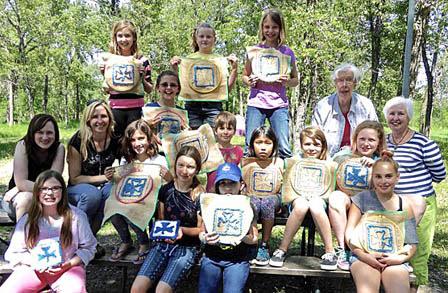 Calgary Girl Guides