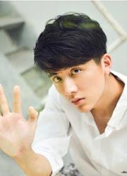Steven Zhang Xincheng China Actor