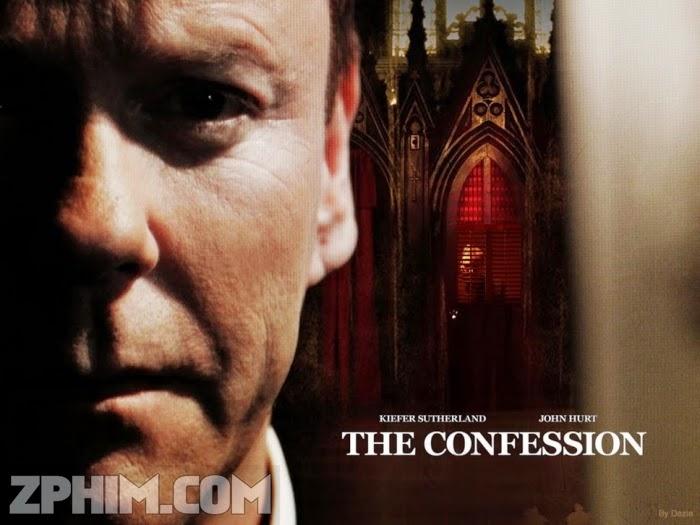 Ảnh trong phim Lời Xưng Tội - The Confession 1