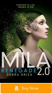 Dystopian novels:Mila 2.0: Renegade