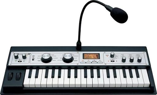 Virtual Organ Piano 2015