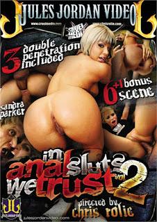 In Anal Sluts We Trust 2