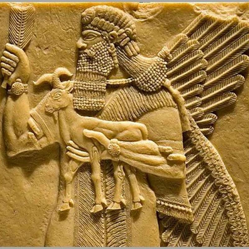 Agricultura e Pastoreio, um presente dos Deuses Anunnaki de Nibiru
