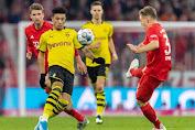 Kasus Corona di Jerman Meningkat Tajam, Bundesliga Terancam Digelar Tanpa Penonton