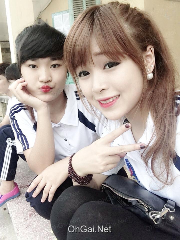 facebook gai xinh tra n thi bao trang - ohgai.net