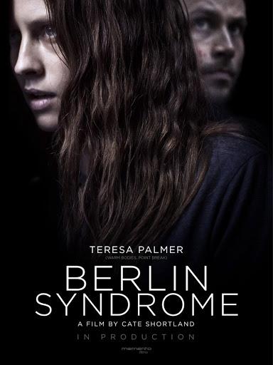 Berlin Syndrome - Mất Tích Ở Berlin