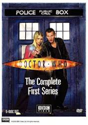 Doctor Who Season 1 - Bác sĩ vô danh phần 1