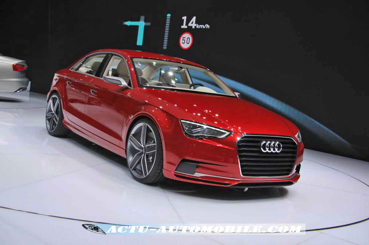 car design scoop scoop et dernieres infos automobile scoop future a3 nouvelle audi a3. Black Bedroom Furniture Sets. Home Design Ideas