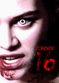 Poster do filme 16 Para Sempre