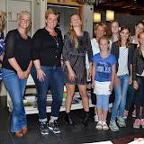 IJsseljazz: Rabobank en Sandra van Nieuwland