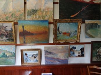 2017.05.15-045 dans la maison de Claude Monet