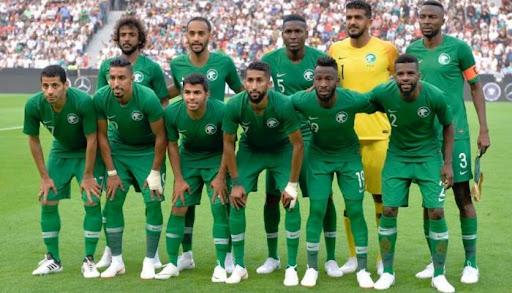 موعد مباراة السعودية وفيتنام في تصفيات كأس العالم 2022