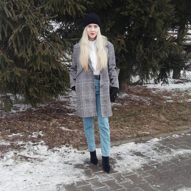 Coat  Shein