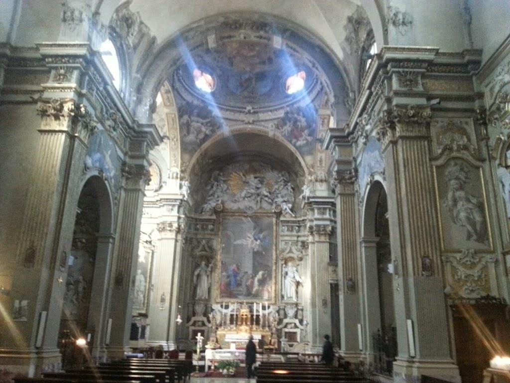 U św. Katarzyny w Bolonii, 8.04.2015 - IMG-20150409-WA0020.jpg