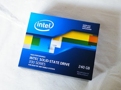 intel SSD 330 Series 240 GB