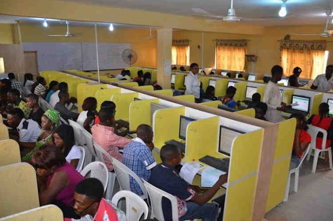 JAMB Candidate Caught After Upgrading His Result Scores To 290