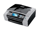 Download Brother MFC-490CW printer's driver installer