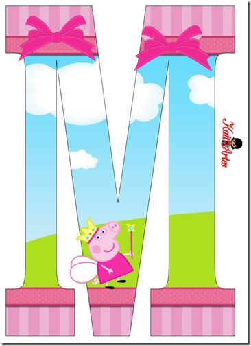 abecedario peppa pig blogcolorear com (13)