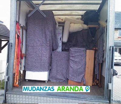 Empresa transportes Quintanamanvirgo