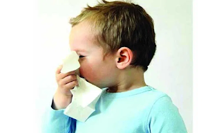 Symptoms and treatment of pediatric asthma