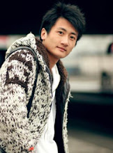 Shi Tianshuo China Actor