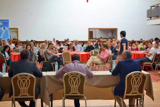 GPeC Summit 2014, Ziua a 2a 883
