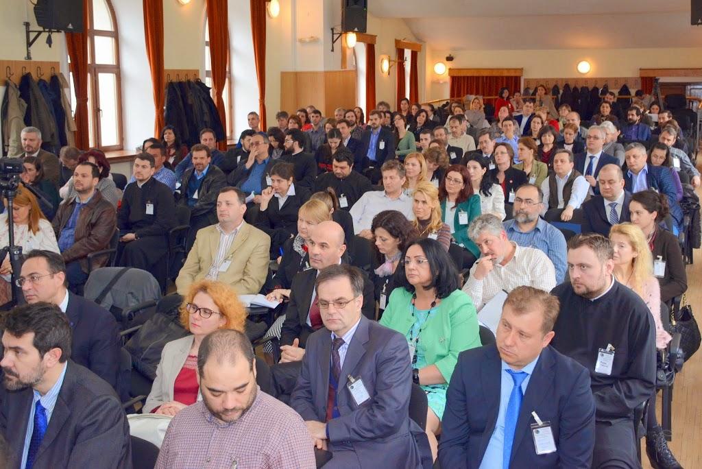 Intrunirea Nationala a Asociatiei Parinti pentru ora de Religie 155