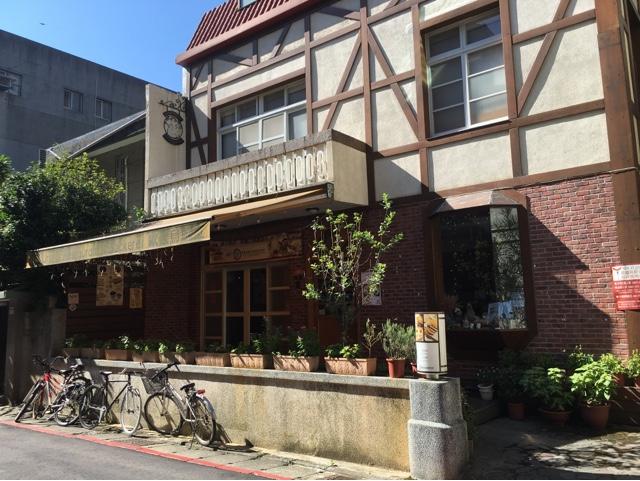 Oma Ursel39s German Bakery Taipei
