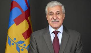 Ferhat Mehenni : «Nous mettons petit à petit un État kabyle en place»