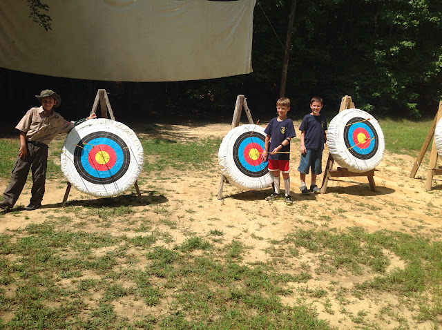 Webelos Resident Camp Comer July 2015 - IMG_0978.JPG