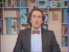 Bernard Etienne présentateur