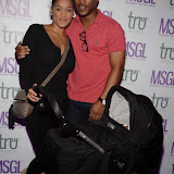 WWW.ENTSIMAGES.COM -    Ashley Walters    at      The MediaSkin Gifting Lounge at Stamp 79 Oxford Street London November 6th 2014                                                 Photo Mobis Photos/OIC 0203 174 1069