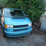 caravan eurovan vw 002 - Port Moody - VW EuroVan.JPG