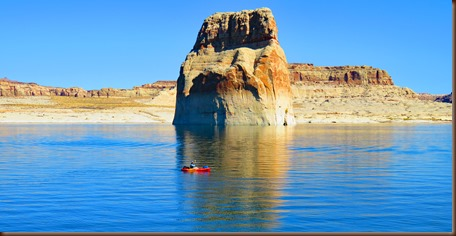 Lake Powell3-13 Oct 2016