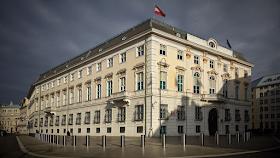 النمسا تعلن الاغلاق العام غدا السبت