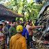 Bus Pariwisata Terbakar Usai Tabrak Pohon, 2 Korban Meninggal Dunia