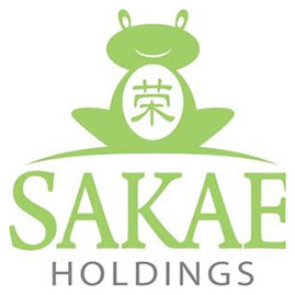 Sakae Holdings