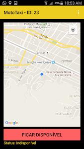 MT31 MotoTaxi (p/ mototaxista) screenshot 1